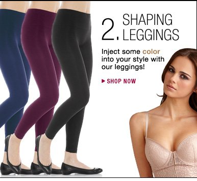 Shop Shaping Leggings