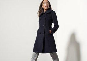 Ellen Tracy Outerwear