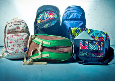 Shop All New Gravis Bags + More