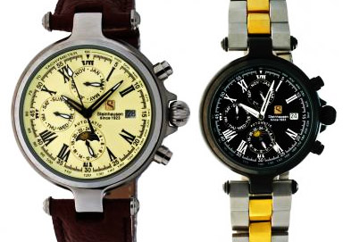 Shop Steinhausen & Impulse Watches