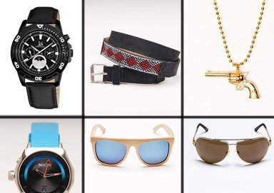 Shop Season's Best Accessories