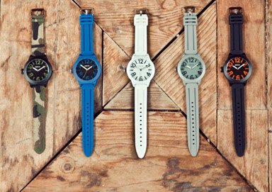 Shop Casual Watches: Breda & More