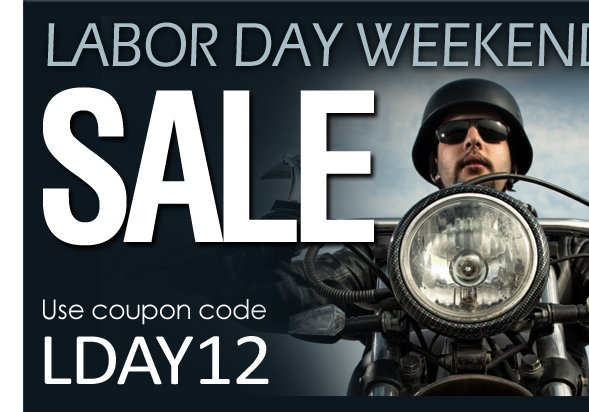 Labor DAy Sale - 10% Off