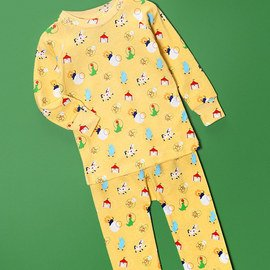 Sweet Dreams: Boys' & Girls' Pajamas