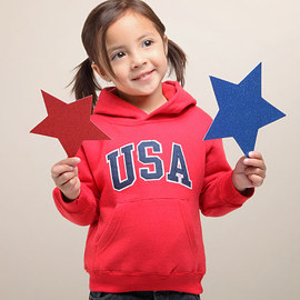 Future Olympians: Sporty Apparel