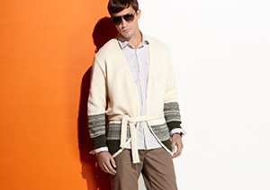 Fall Basics: Sweaters & Cardigans