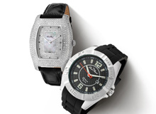 LP Timepieces and Jewelry: Men's & Women's