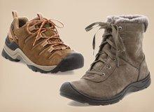 KEEN: Men's & Women's Footwear