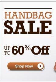 Handbag Sale