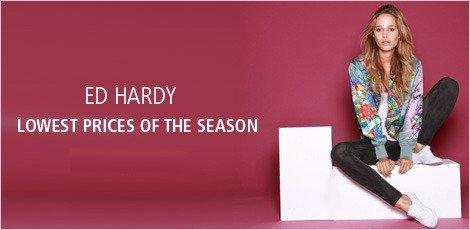 Ed Hardy