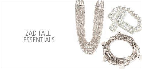 ZAD Fall Essentials
