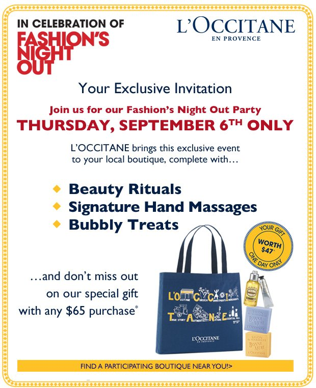 Beauty Expert? Fashionista?