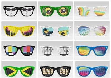 Shop Sunglasses at Night: Party Shades