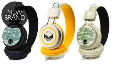 Shop Headphones by Subjekt