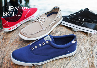 Shop Nautica Footwear