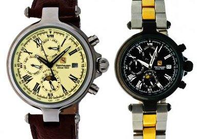 Shop Steinhausen & Impulse Watches