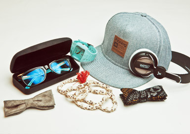 Shop Accessories Stock Up