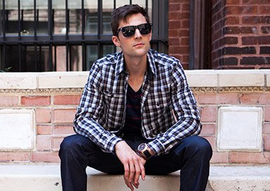 Shop Fall Essentials: Flannels & Plaid