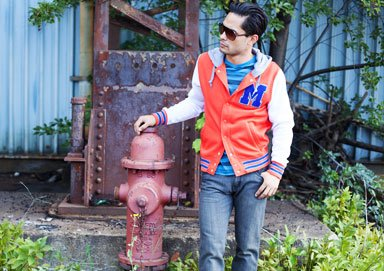 Shop New Fall Styles by FUSAI