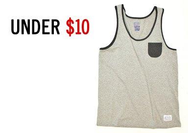 Shop Under $10