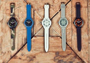 Shop Casual Watches: Breda & More