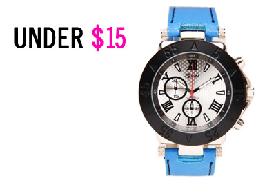 Shop Under $15