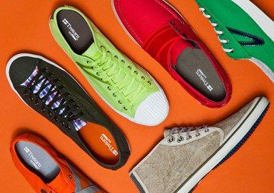 Shop Few & Final Footwear