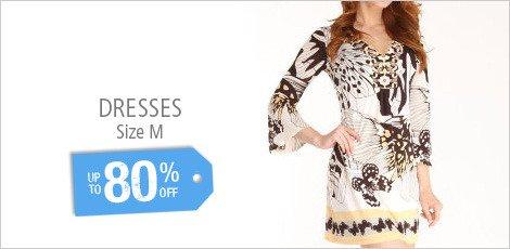 Dresses M