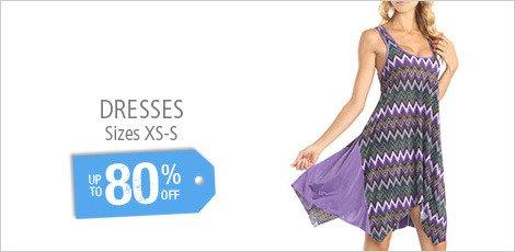 Dresses XS-S