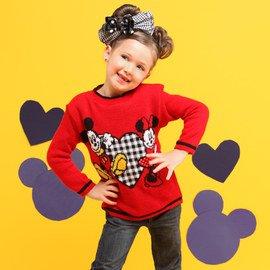 Favorite Friends: Kids' Sweaters