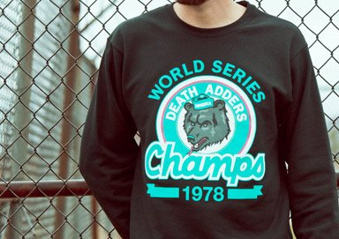 Shop Fall Essentials: Crewnecks