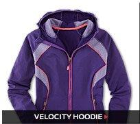 Velocity Hoodie >