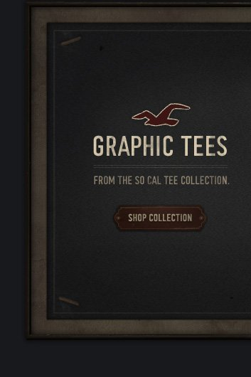 GRAPHIC TEES | SHOP COLLECTION