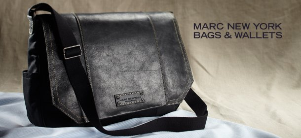 MARC NEW YORK BAGS & WALLETS, Event Ends September 7, 9:00 AM PT >