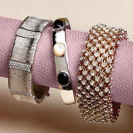 Designed to Shine: Bright Bracelets