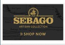 Sebago Artisan Collection
