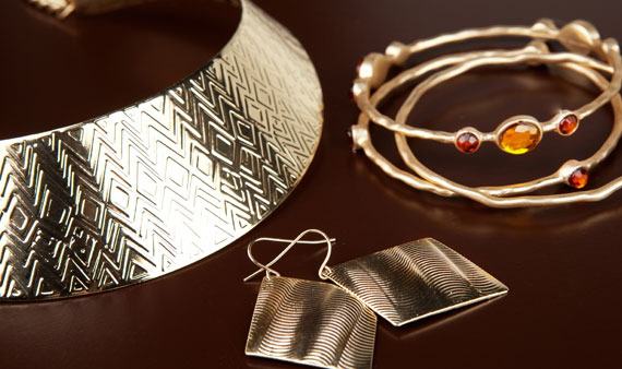 Jewelry by Felicia   -- Visit Event