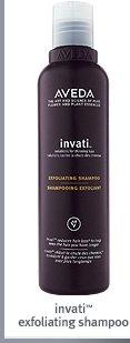 invati exfoliating shampoo shop  now