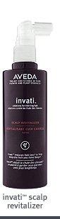 invati scalp revitilizer shop now