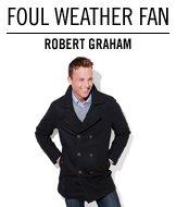Foul Weather Fan. Robert Graham.
