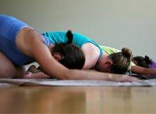 Prana Power Yoga
