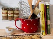 Baking 101: Mixes, Pans, & More