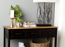 Side Tables, Stools, & Storage Units