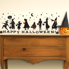 Spooktacular Home: Decorations