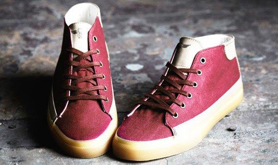 Creative Recreation  Men's Shoes  -- Visit Event