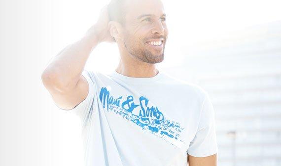 Maui & Sons Men -- Visit Event