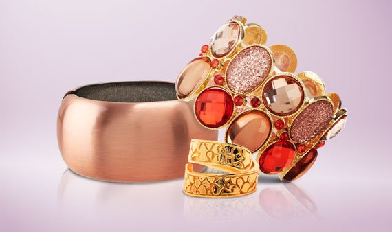 Fall into Style: Jewelry Blowout -- Visit Event