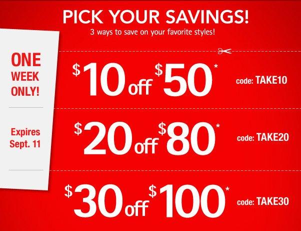 Big Savings Inside - Shop Now!