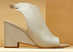 Veronique Branquinho Shoes