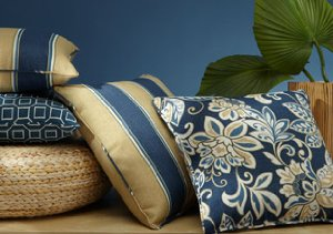 The Bright Side: Pillows